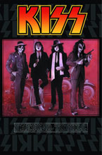 Image: Kiss Vol. 01 SC  - IDW Publishing