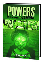 Image: Powers: Forever Vol. 07 HC  - Marvel Comics