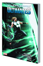 Image: Ultimate Comics Ultimates by Jonathan Hickman Vol. 02 SC  - Marvel Comics