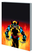 Image: Wolverine: Not Dead Yet SC  (new printing) - Marvel Comics