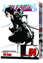 Image: Bleach Vol. 54 SC  - Viz Media LLC