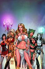 Image: Grimm Fairy Tales Present Bad Girls SC  - Zenescope Entertainment Inc
