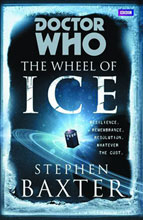 Image: Doctor Who: Wheel of Ice HC  - Ace Books