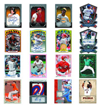 Image: Topps Baseball 2013 Series 1 Trading Cards Box  - Sports Cards