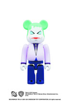 Image: Batman: The Dark Knight Returns New York Comic Con Be@rbrick: The Joker  - Dc Heroes