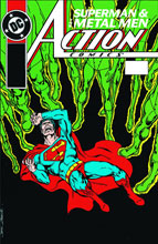 Image: Superman: The Man of Steel Vol. 08 SC  - DC Comics