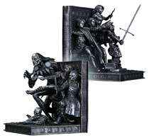 Image: Fables Bookends  - DC Comics