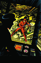 Image: Daredevil #34 - Marvel Comics