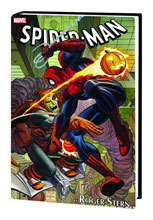 Image: Spider-Man by Roger Stern Omnibus HC  - Marvel Comics