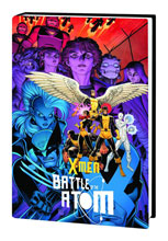 Image: X-Men: Battle of the Atom HC  - Marvel Comics