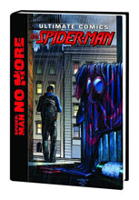 Image: Ultimate Comics Spider-Man by Brian Michael Bendis Vol. 05 HC  - Marvel Comics