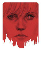 Image: Black Widow #1 by Noto Poster  - Marvel Comics