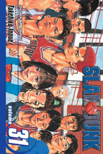 Image: Slam Dunk Vol. 31 SC  - Viz Media LLC