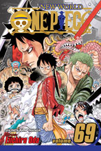Image: One Piece Vol. 69 SC  - Viz Media LLC
