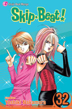 Image: Skip Beat! Vol. 32 SC  - Viz Media LLC
