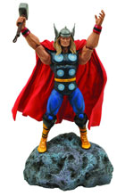 Image: Marvel Select Classic Action Figure: Thor  -