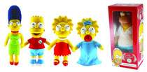 Image: Simpsons 25th Anniversary Plush: Homer  (24-inch) -