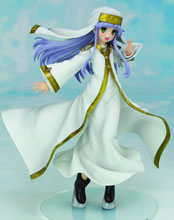 Image: Certain Magical Index: Index PVC Figure  -