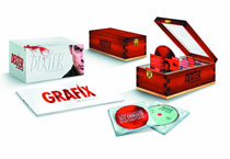 Image: Dexter: The Complete Series Collector's Set BluRay  -