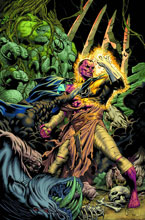 Image: Sinestro Vol. 01: The Demon Within SC  (N52) - DC Comics