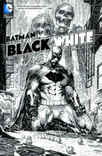 Image: Batman Black and White Vol. 04 SC  - DC Comics