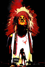 Image: Scalped: The Deluxe Edition Book 01 HC   - DC Comics - Vertigo