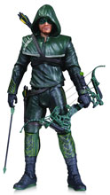 Image: Arrow Action Figure 04: Arrow  - DC Comics