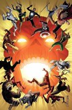 Image: Avengers and X-Men: Axis #9 - Marvel Comics