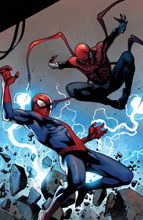 Image: Amazing Spider-Man #11 - Marvel Comics