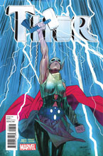 Image: Thor #3 (variant cover - Harren) - Marvel Comics