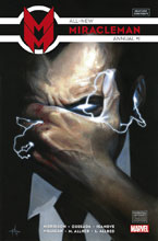 Image: All-New Miracleman Annual #1 - Marvel Comics
