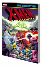 Image: X-Men Epic Collection: Children of The Atom SC  - Marvel Comics