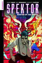 Image: Doctor Spektor: Master of the Occult Vol. 01 SC  - Dynamite
