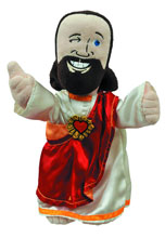 Image: Jay & Silent Bob Strike Back Plush: Buddy Christ  -
