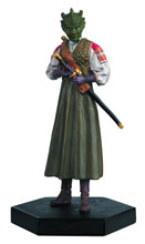 Image: Doctor Who Figurine Collection #33 (Madame Vastra) -