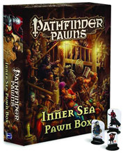 Image: Pathfinder Pawns: Inner Sea Pawns Box  -