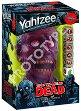 Image: Walking Dead Yahtzee Collector's Edition  -