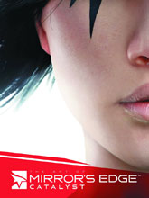 Image: Art of Mirror's Edge Catalyst HC  - Dark Horse Comics