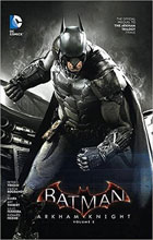 Image: Batman: Arkham Knight Vol. 02 HC  - DC Comics