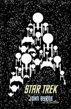 Image: Star Trek: The John Byrne Collection SC  - IDW Publishing
