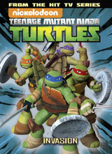 Image: Teenage Mutant Ninja Turtles Animated Vol. 07 SC  - IDW Publishing