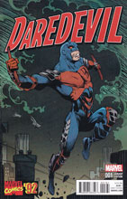 Image: Daredevil #1 (Marvel '92 variant cover - 00161) - Marvel Comics