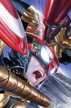Image: All-New, All-Different Avengers #3 - Marvel Comics