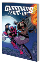 Image: Guardians Team-Up Vol. 02: Unlikely Story SC  - Marvel Comics