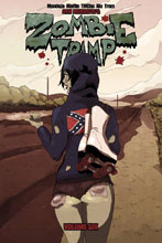 Image: Zombie Tramp Vol. 04: Unholy Tales of the Dirty South SC  - Action Lab - Danger Zone