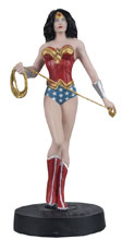 Image: DC Comics Superhero Collection: Wonder Woman  - Eaglemoss Publications Ltd