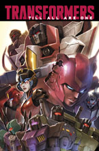 Image: Transformers: 'Til All Are One Vol. 01 SC  - IDW Publishing