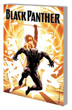 Image: Black Panther: A Nation Under Our Feet Vol. 02 SC  - Marvel Comics