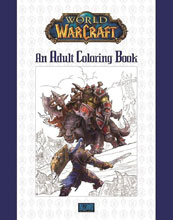 Search: World of Warcraft Series 8 Action Figure: Gnome