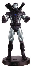 Image: Marvel Fact Files Special: War Machine  - Eaglemoss Publications Ltd